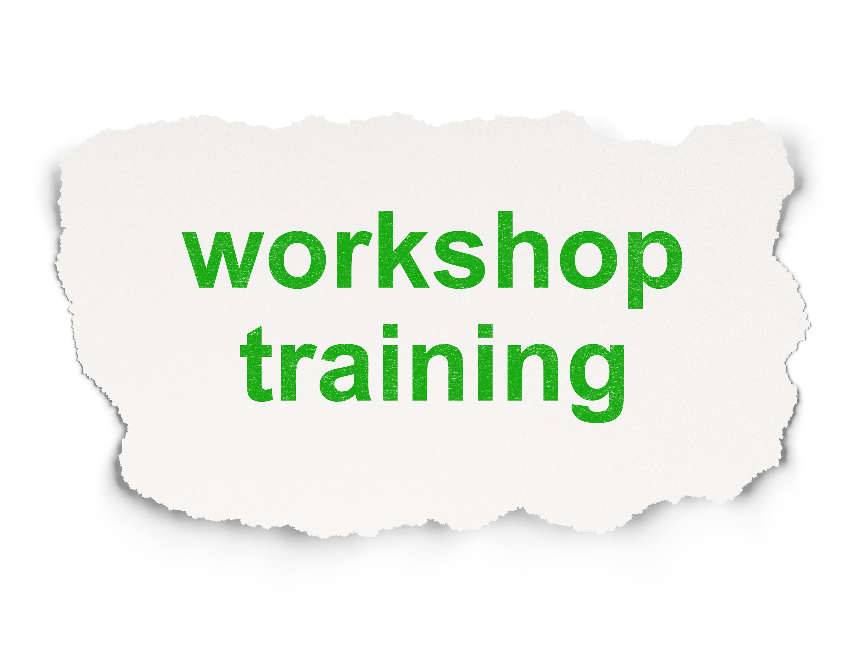 Image result for training and workshops